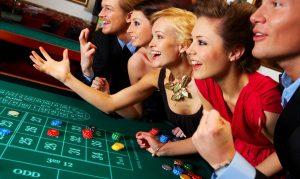 Volunteers Needed for Next Casino
