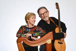 Moore and McGregor Home Routes Concert: February 11