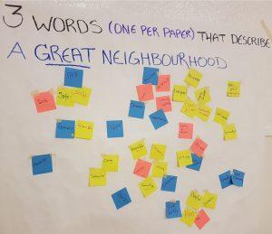 Great Neighbourhoods
