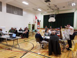 Building Great Neighbourhoods Visioning Meeting