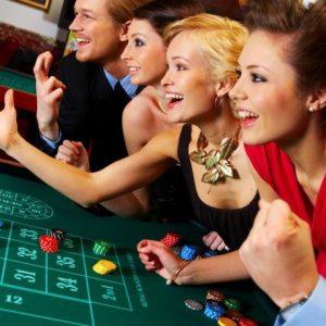 Casino Volunteers Needed