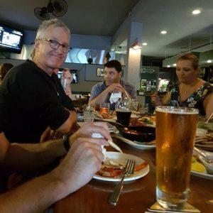 Our Next Community Pub Night
