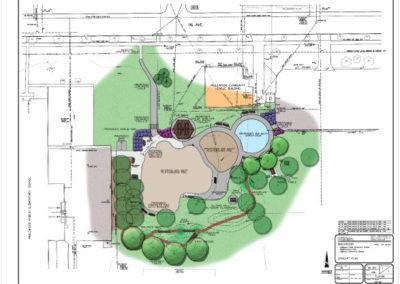 inglewood site plan