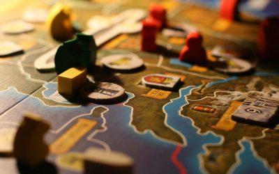 Board Game Night – Feb 23, 2019