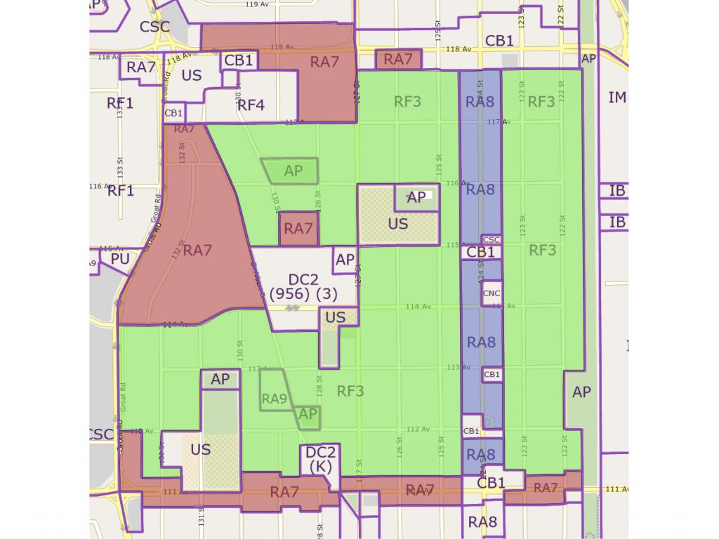 MISSING MIDDLE: PROPOSED ZONING CHANGES OPEN HOUSE