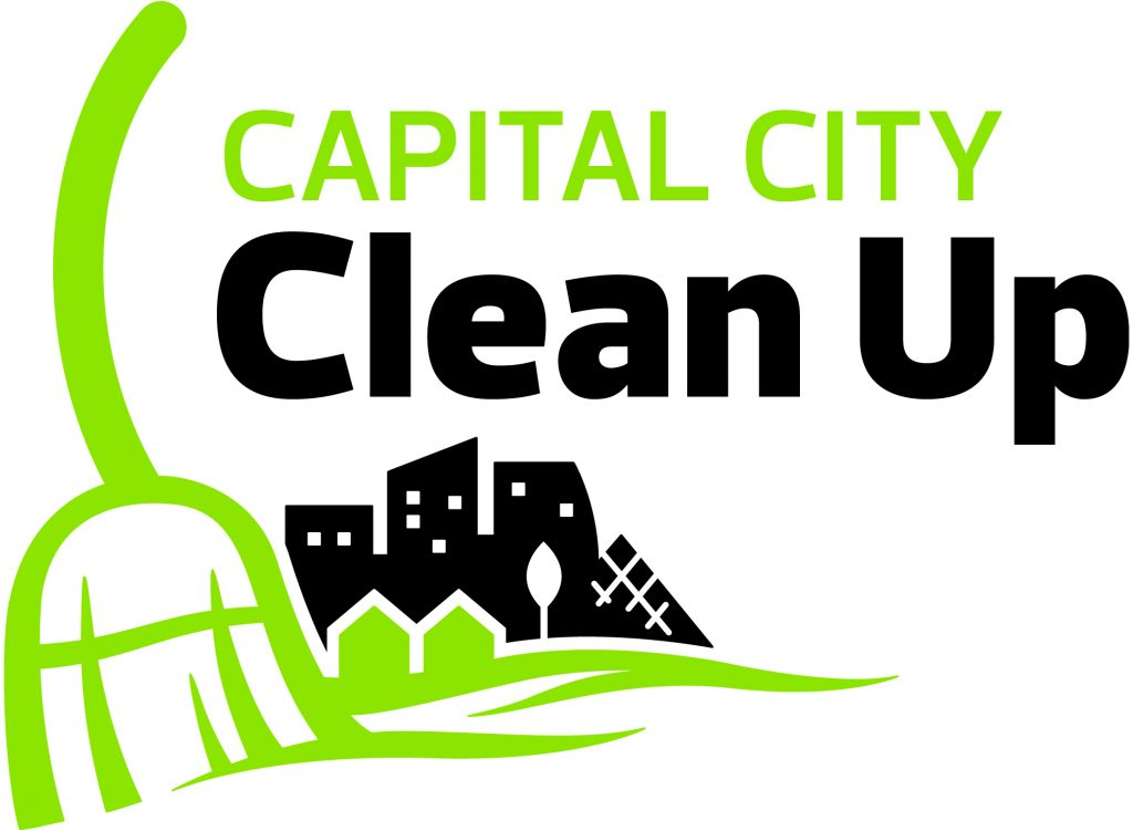 Inglewood spring cleanup & BBQ