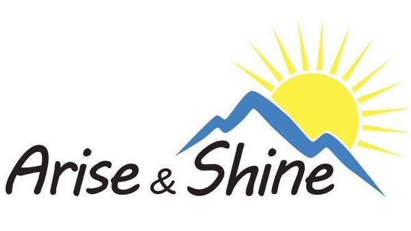 Arise and Shine Walking Support Group