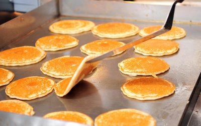 Pancake Breakfast – Community League Day
