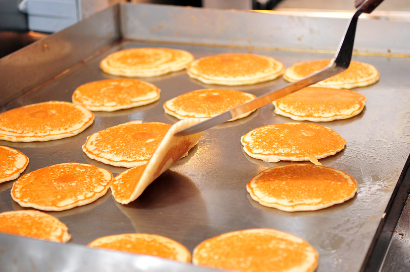 Pancake Breakfast – Community League Day