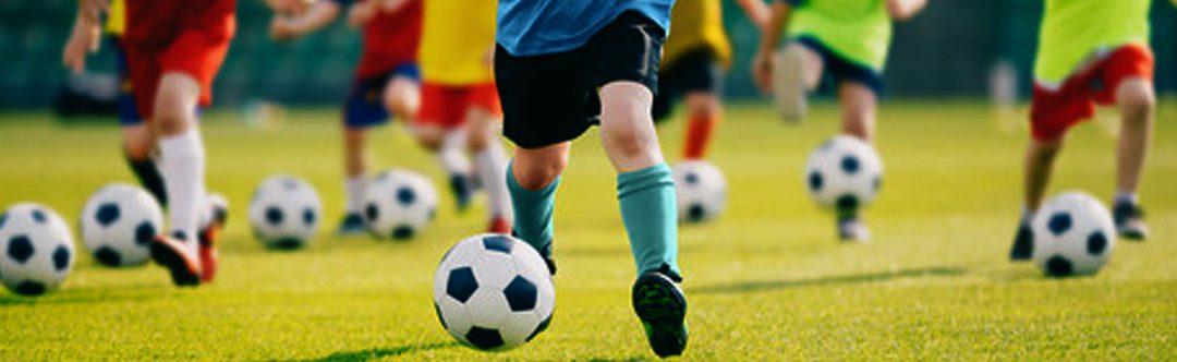 2021 Outdoor Soccer Registration OPEN: March 15 – April 15